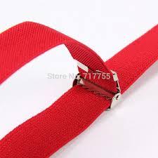 (<b>50pcs</b> /<b>lot</b> ) 20mm Silver <b>Metal</b> Adjustable Buckle Suspenders ...