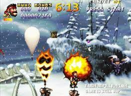 Kraut Buster: nuevo lanzamiento para Neo Geo en 2015, spin off del gran Metal Slug por NG:Dev.Team Images?q=tbn:ANd9GcT1AsppOatit1R2JlWkmtDvxE0Nbwg0zAGFjiscL7hU9yO9oyqfyg