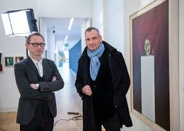the works rtÉ presspack the works dec 5 declan long interviews james hanley