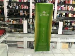 <b>lacoste touch of spring</b> edt spray 50 ml (comp.sealed)classic