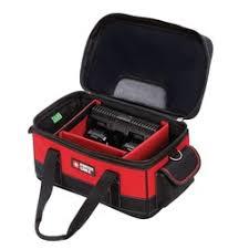 20V MAX* Dual-Port <b>Charging Bag</b> - PCCB122C2 | PORTER CABLE