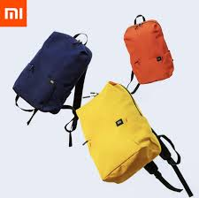 <b>Рюкзак</b> в поездку — <b>Xiaomi Small Backpack</b> — android.mobile ...