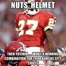 KC Chiefs | Meme Generator via Relatably.com
