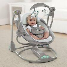 Детские <b>кресла</b>-<b>качалки и</b> Ingenuity - огромный выбор по лучшим ...