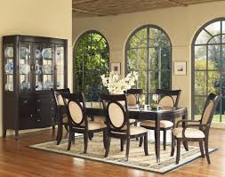 Formal Dining Room Sets With China Cabinet Lunar White Glass Dining Table Ds Lunar White Glass Dining Table