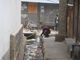 global water forum water pollution in asia the urgent need for water pollution