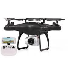 White SH10 <b>Mini Drone</b> with 480P Camera HD <b>Quadcopter</b> RC ...