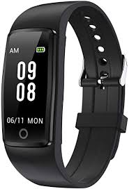 Willful Fitness Tracker Non Bluetooth (Simple, No ... - Amazon.com