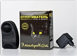 <b>Средство от крыс и</b> мышей Отпугиватель Ret&Mous/электроКот ...