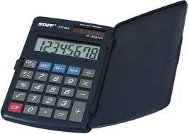 <b>Карманные калькуляторы</b> купить в интернет-магазине OZON.ru