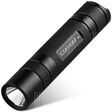 <b>Convoy S2+</b> 365nm <b>Nichia</b> UV LED Flashlight Waterproof for $23.99 ...
