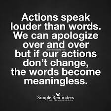 speak louder than words essay actions speak louder than words essay