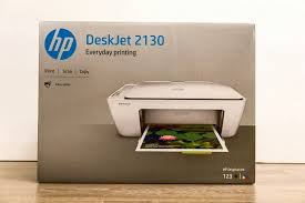 Обзор от покупателя на Струйное <b>МФУ HP Deskjet</b> 2130 ...
