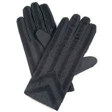 Isotoner Men's Stretch Classics Fleece Lined Gloves ... - Amazon.com