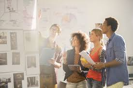 mission statement news topics how to create a cohesive company culture