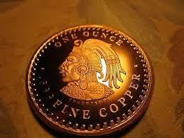 (2) COINS - <b>Aztec Calendar</b> / <b>Mayan</b> Calendar - 1 oz .999 fine ...