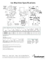 wiring diagram for scotsman ice maker wiring automotive wiring description nme654 pdf 1 wiring diagram for scotsman ice maker