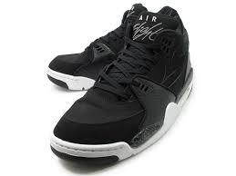 black and grey nike flights black grey nike air