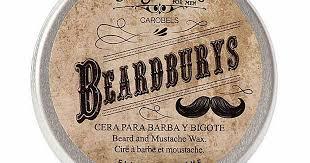 Beardburys Beard Balm / <b>Бальзам</b> для усов и бороды 50 мл ...