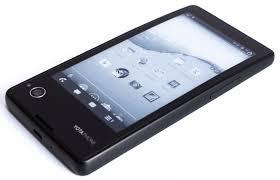 Обзор смартфона Yota Devices Yotaphone - Notebookcheck-ru.com