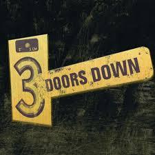 <b>3 Doors Down</b> on Spotify