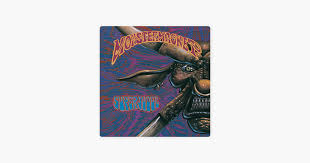 ‎<b>Superjudge</b> by <b>Monster Magnet</b> on Apple Music