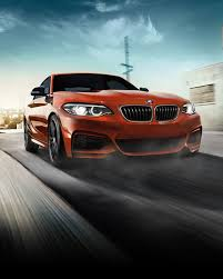 <b>BMW 2 Series</b> Coupe – Model Overview – BMW USA