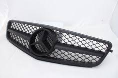 <b>GLA</b> Class <b>X156</b> 2-Fin <b>Grille</b>(All Gloss Black color) | Mercedes-Benz ...