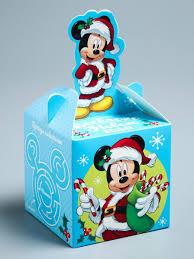 Коробка <b>подарочная складная</b> Disney 9652096 в интернет ...