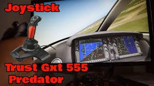 Joystick <b>Trust Gxt 555 Predator</b> - Unboxing + Review - YouTube