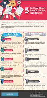 writing a cv best worst fonts to use ia s writing a cv 5 best worst fonts to use ia s no 1 career management issues website