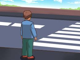 an essay on road safety  Image titled Teach Children Basic Street Safety when Walking Step