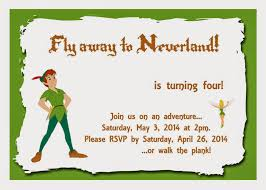 peter pan invitation templates com peter pan birthday invitations acirc birthday printable 1000 images about kids parties ideas