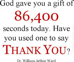 God Gave You A Gift | Quote Picture