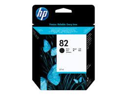 Product | <b>HP 82</b> - <b>black</b> - original - <b>DesignJet</b> - ink cartridge