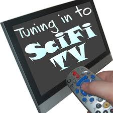 Tuning in to SciFi TV