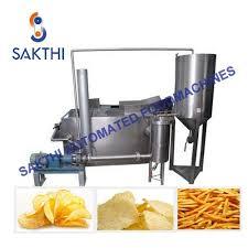 Sakthi Automated <b>Food Machines</b> Manufacturing Company ...