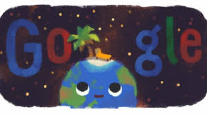 <b>Summer</b> Solstice <b>2019</b>: Google Doodle marks the longest day of the ...