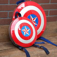 Купить <b>Рюкзак Щит Капитан</b> Америка <b>Марвел</b> Атрибутика ...