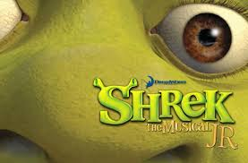 Image result for shrek the musical jr