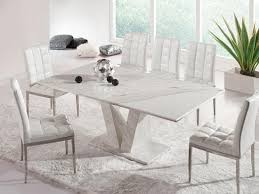 dining table marble room white marble dining table set dining room table ideas regarding popula