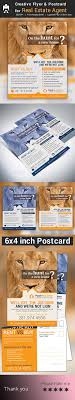 ideen zu real estate templates auf haus logos creative real estate agent real estate broker flyer
