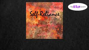 self reliance by ralph waldo emerson audiobook self reliance by ralph waldo emerson audiobook
