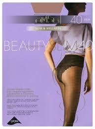 Купить <b>Колготки Omsa</b> Beauty <b>Slim</b> 40 den, размер 2-S, caramello ...