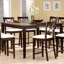 room fascinating counter height table:  remarkable counter height dining room table lovely small dining room remodel ideas