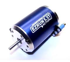Бесколлекторный двигатель <b>HobbyWing</b> EZRUN-3650 5.5T ...