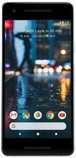 <b>Смартфон Google Pixel</b> 2 128GB white (белый) — купить ...