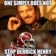 Best Alabama football memes from the 2015 season via Relatably.com
