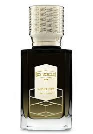 New Perfume Review <b>Ex Nihilo Amber Sky</b>- Do Robots Dream of ...