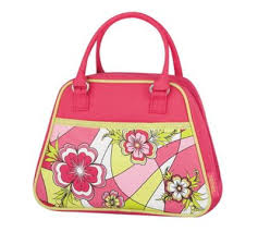 <b>Термосумка детская</b> (сумка-холодильник) <b>Thermos</b> «Mod Floral ...